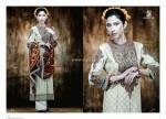 Five Star Textiles JJ Valaya Lawn 2013 for Women 002