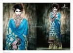 Five Star Textiles JJ Valaya Lawn 2013 for Women 004