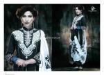Five Star Textiles JJ Valaya Lawn 2013 for Women 005