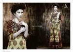 Five Star Textiles JJ Valaya Lawn 2013 for Women 008