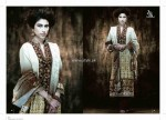 Five Star Textiles JJ Valaya Lawn 2013 for Women 010