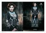 Five Star Textiles JJ Valaya Lawn 2013 for Women 012