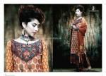 Five Star Textiles JJ Valaya Lawn 2013 for Women 015