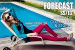 Forecast Spring Summer Collection 2013 For Men and Women 001