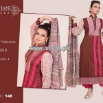 Ghani Textile Summer Collection 2013 For Girls 002