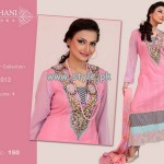 Ghani Textile Summer Collection 2013 For Girls 003