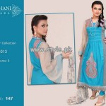 Ghani Textile Summer Collection 2013 For Girls 004
