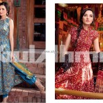 Gul Ahmed 2013 Summer Collection Volume 2 for Women 007