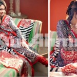 Gul Ahmed 2013 Summer Collection Volume 2 for Women 011