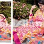 Gul Ahmed 2013 Summer Collection Volume 2 for Women 014