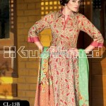 Gul Ahmed Printed Lawn Range 2013 for Women 006
