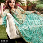 Gul Ahmed Summer 2013 Embroidered Fabrics 014