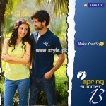 Hang Ten Casual Wear Collection 2013 For Spring 010