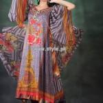 Hijaba De Chiffon Lawn Collection 2013 By Dawood Lawn 006
