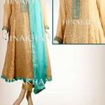 Hina Khan Summer Collection 2013 For Women 003