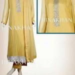 Hina Khan Summer Collection 2013 For Women 004