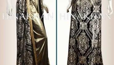 Hina Khan Summer Collection 2013 For Women 005