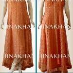 Hina Khan Summer Collection 2013 For Women 006