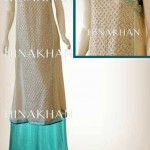 Hina Khan Summer Collection 2013 For Women 007