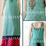 Hina Khan Summer Collection 2013 For Women 008
