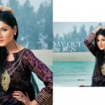 Ittehad Textiles Rangoli Lawn Collection 2013 For Ladies 001
