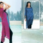 Ittehad Textiles Rangoli Lawn Collection 2013 For Ladies 002