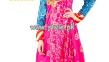 Jannat Nazir Summer Collection 2013 For Girls 008