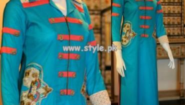 Jannat Nazir Summer Collection For Women 2013 006