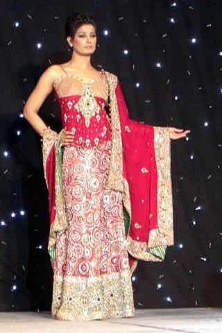 ia Ali Pakistani Actress and Fashion Model
