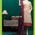 Junaid Jamshed Lawn Prints For Summer 2013 004