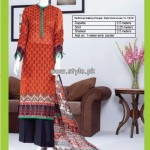 Junaid Jamshed Summer Lawn Collection 2013 007