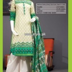 Junaid Jamshed Summer Lawn Collection 2013 008
