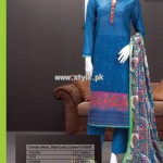 Junaid Jamshed Summer Lawn Collection 2013 009