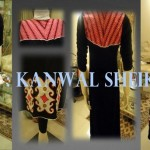 Kanwal Sheikh Spring Collection 2013 For Women 001