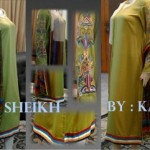 Kanwal Sheikh Spring Collection 2013 For Women 002