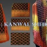 Kanwal Sheikh Spring Collection 2013 For Women 005