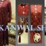 Kanwal Sheikh Spring Collection 2013 For Women 006