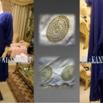 Kanwal Sheikh Spring Collection 2013 For Women 007