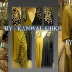 Kanwal Sheikh Spring Collection 2013 For Women 08