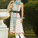 Khaadi Chintz Lawn Collection 2013 For Women 001