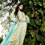 Khaadi Chintz Lawn Collection 2013 For Women 003