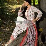 Khaadi Chintz Lawn Collection 2013 For Women 005