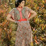 Khaadi Chintz Lawn Collection 2013 For Women 006