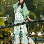 Khaadi Chintz Lawn Collection 2013 For Women 007