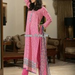 Khaadi Evening Elegane Lawn Collection 2013 For Women 003