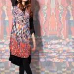 Khaadi Khaas Digital Prints 2013 for Women