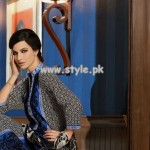 Khaadi Latest Lawn Collection For Summer 2013 006