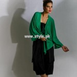 Khaadi Pret Wear Collection For Women 2013 001