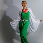 Khaadi Shrug Collection For Summer 2013 004