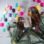 Khaadi Spring Collection For Girls 2013 004
